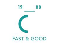 Focacceria Il Nicchio Logo